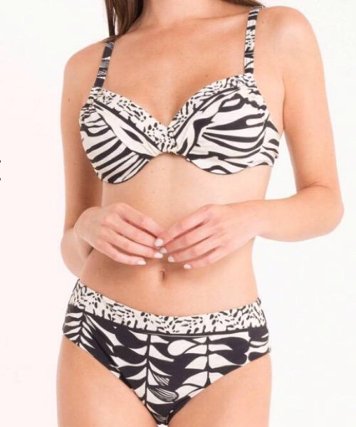 Costume Bikini ferretto Mora David Mare