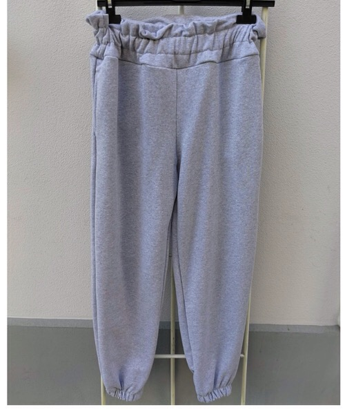 Pantalone Felpa HAVEONE garzata