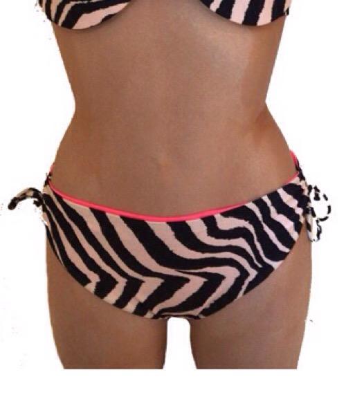 Slip Mare Zebra Twin-Set Bikini 2020